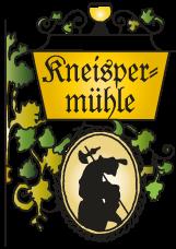 Waldgaststätte Kneispermühle Logo